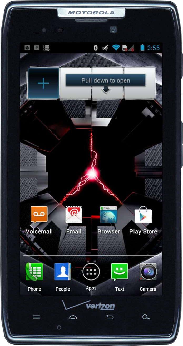 DROID RAZR XT912 – English – Mobile app testing -Remote TestKit